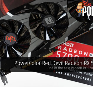 powercolor red devil radeon rx 5700 xt review cover