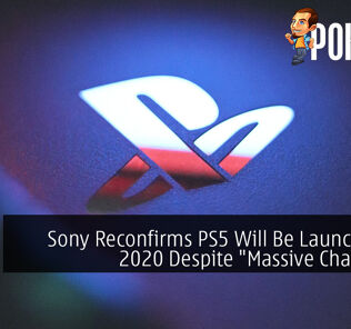 "Sony Reconfirms PS5 Will Be Launching in 2020 Despite ""Massive Challenge"" 22"
