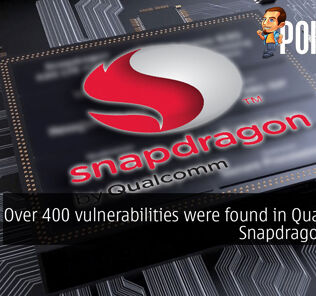 Over 400 vulnerabilities were found in Qualcomm Snapdragon's DSP 19