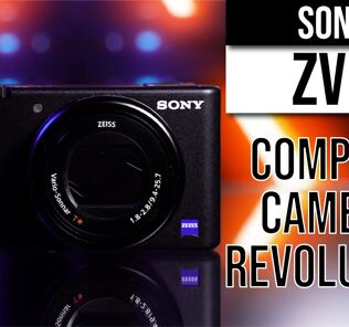 Sony ZV-1 Review - The Content Creator Compact Camera Revolution 59