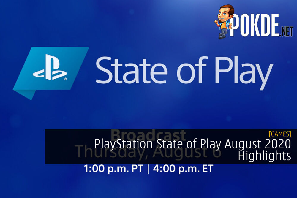 PlayStation State of Play August 2020 Highlights 17