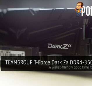 teamgroup t-force dark za review cover