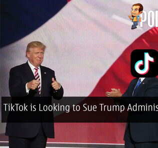 TikTok is Looking to Sue Trump Administration
