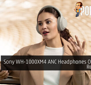Sony WH-1000XM4 Noise Cancelling Headphones Officially Revealed 24
