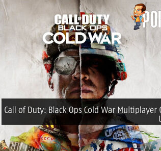 Call of Duty: Black Ops Cold War Multiplayer Officially Unveiled 30