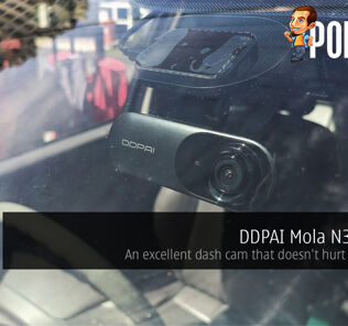 DDPAI Mola N3 Review - An excellent dash cam that doesn't hurt your wallet 20