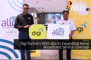 Digi Partners With Allo In Expanding Home Broadband Service Coverage 31