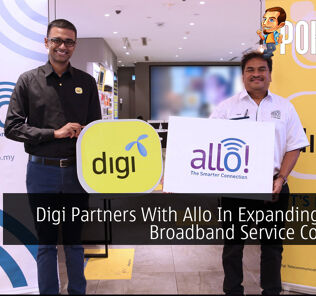 Digi Partners With Allo In Expanding Home Broadband Service Coverage 25