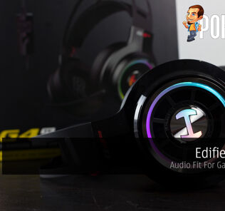 Edifier G4 TE Review — Audio Fit For Gaming 25
