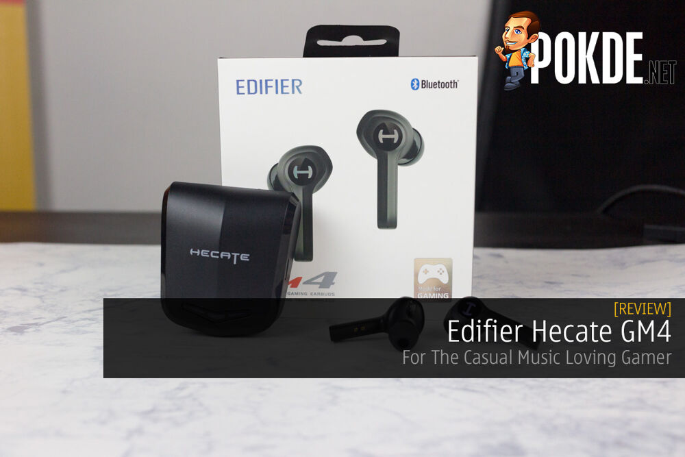 Edifier Hecate GM4 Review — For The Casual Music Loving Gamer 17