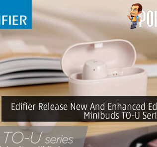 Edifier Release New And Enhanced Edifier X3 Minibuds TO-U Series TWS 25