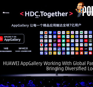 HUAWEI AppGallery Working With Global Partners In Bringing Diversified Local Apps 19