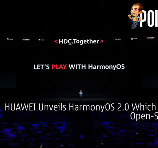 HUAWEI Unveils HarmonyOS 2.0 Which Will Be Open-Sourced 19