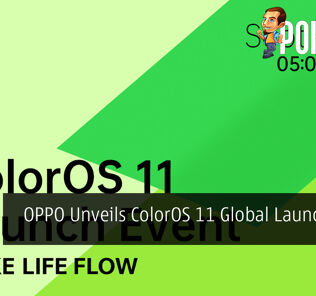 OPPO Unveils ColorOS 11 Global Launch Date 23