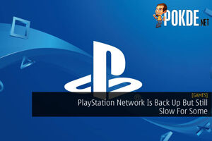 PlayStation Network PSN Down cover
