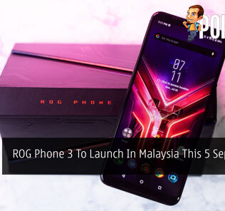 ROG Phone 3 To Launch In Malaysia This 5 September 24