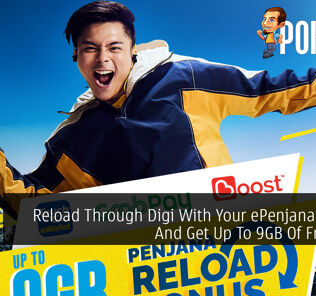 Reload Through Digi With Your ePenjana eWallet And Get Up To 9GB Of Free Data 22