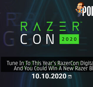 Tune In To This Year's RazerCon Digital Event And You Could Win A New Razer Blade 15 22