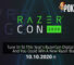 Tune In To This Year's RazerCon Digital Event And You Could Win A New Razer Blade 15 7