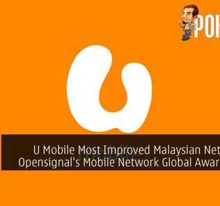 U Mobile Opensignal cover 2