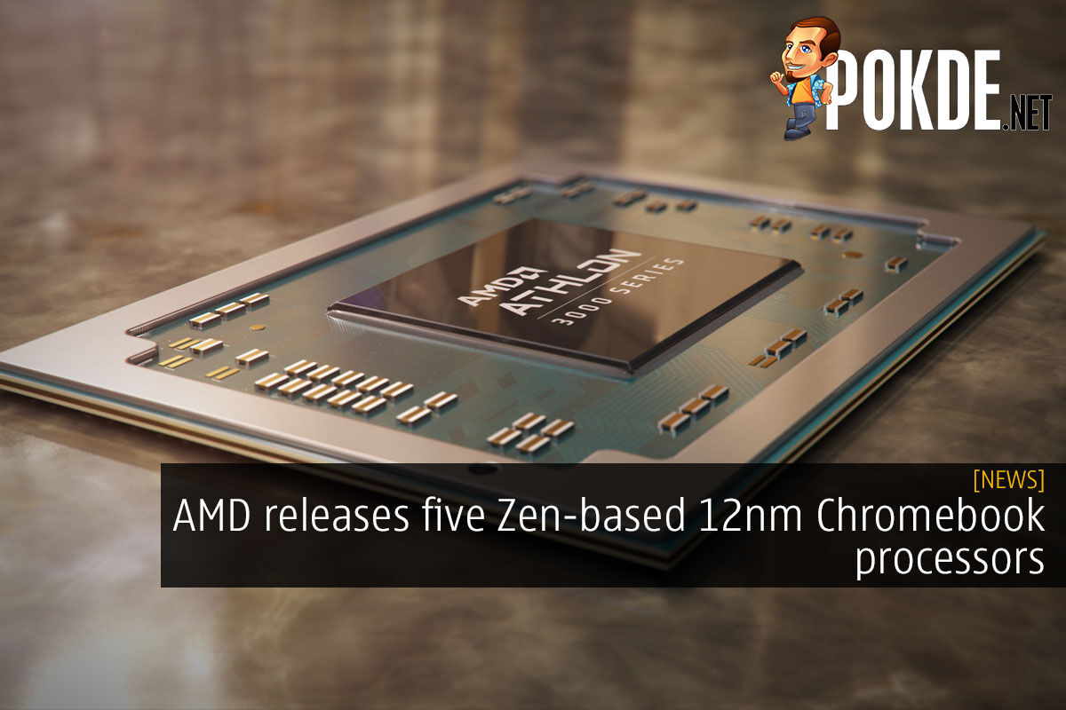 amd zen 12nm chromebook cover