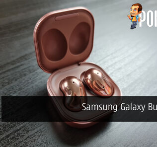Samsung Galaxy Buds Live Review - The Cinderella Conundrum