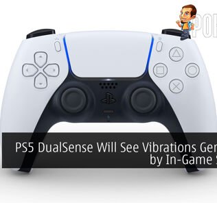 PS5 DualSense Will See Vibrations Generated by In-Game Sounds 26