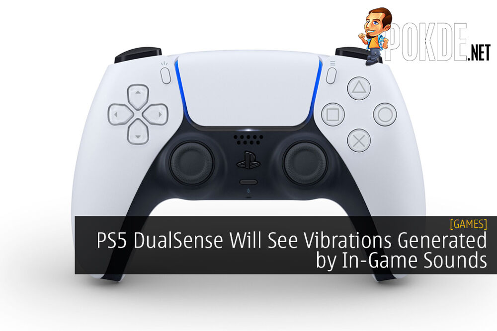 PS5 DualSense Will See Vibrations Generated by In-Game Sounds 18