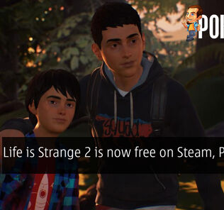 life is strange 2 free cover