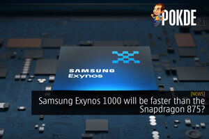 Samsung Exynos 1000 will be faster than the Snapdragon 875? 20