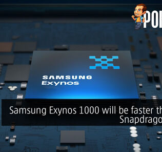 Samsung Exynos 1000 will be faster than the Snapdragon 875? 21