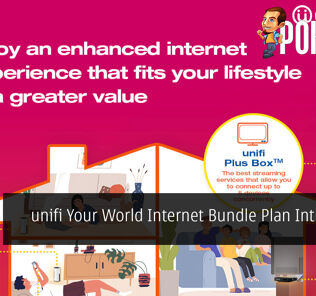 unifi Your World Internet Bundle Plan Introduced 20