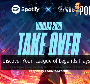Discover Your  League of Legends Playstyle On Spotify 27