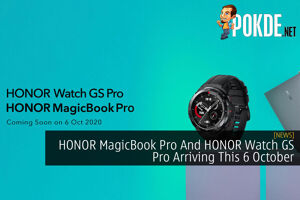 HONOR MagicBook Pro And HONOR Watch GS Pro Arriving This 6 October 32