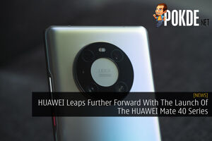 HUAWEI Mate 40 series cover