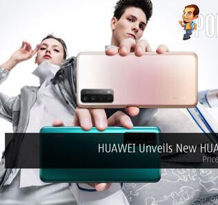 HUAWEI Y7a cover 2