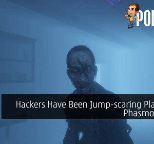 Hackers Have Been Jump-scaring Players In Phasmophobia 23