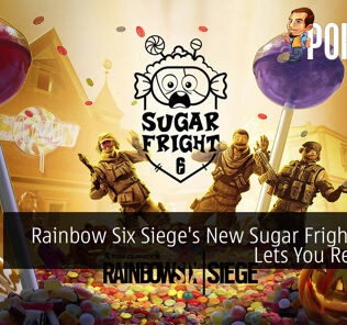Rainbow Six Siege's New Sugar Fright Event Lets You Respawn 23