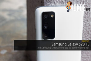 Samsung Galaxy S20 FE Review — The Samsung Smartphone We've Been Waiting For 22