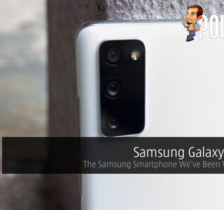 Samsung Galaxy S20 FE Review — The Samsung Smartphone We've Been Waiting For 27