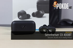 Sennheiser CX 400BT Review — Decent Audio At A Hefty Price 36