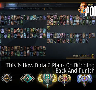 This Is How Dota 2 Plans On Bringing Players Back And Punish Smurfs 22
