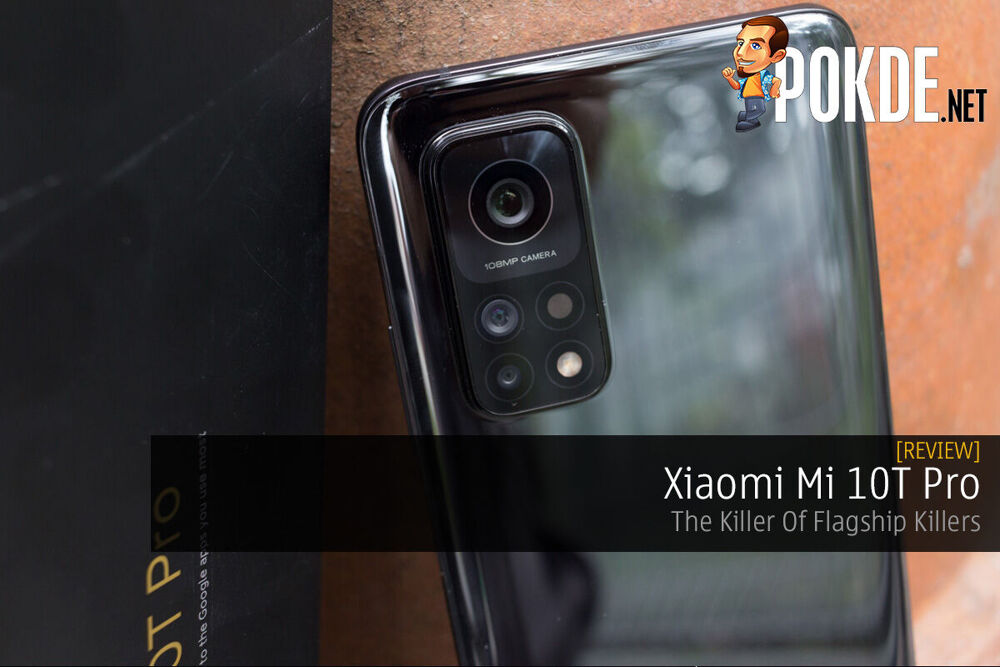 Xiaomi Mi 10T Pro Review — The Killer Of Flagship Killers 22
