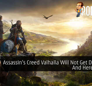 Assassin's Creed Valhalla Will Not Get Delayed, And Here's Why