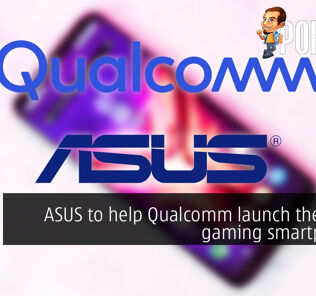 asus qualcomm gaming phone cover