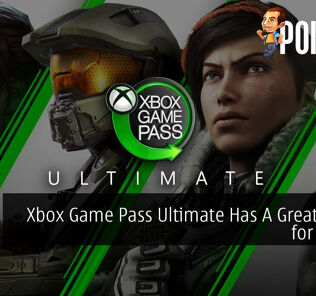 Xbox Game Pass Ultimate Has A Great Bonus for Otakus 21