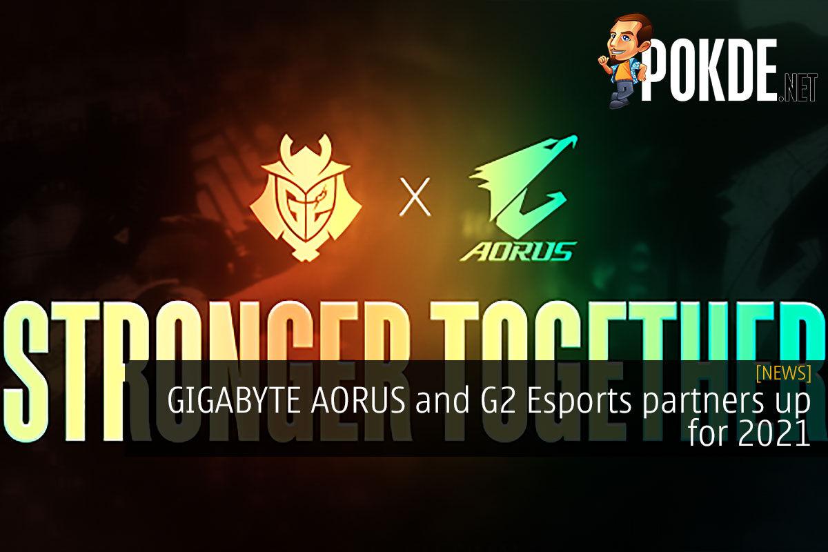 gigabyte aorus g2 esports cover