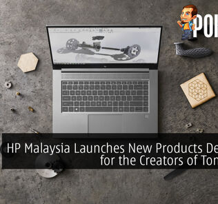HP Malaysia Launches New Products Designed for the Creators of Tomorrow