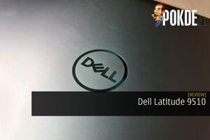 Dell Latitude 9510 Review