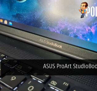 ASUS ProArt StudioBook Pro X Review - It Gets Some Things Right